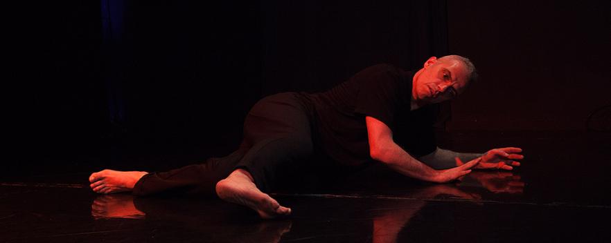 Τεχνική χορού & Performance
