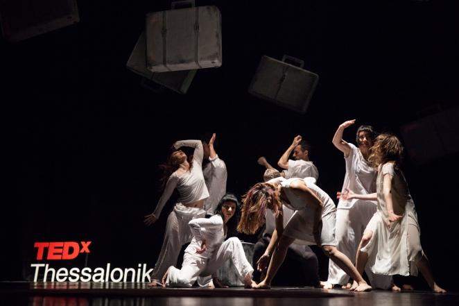 Vis Motrix TEDX